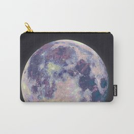 Blue moon Carry-All Pouch