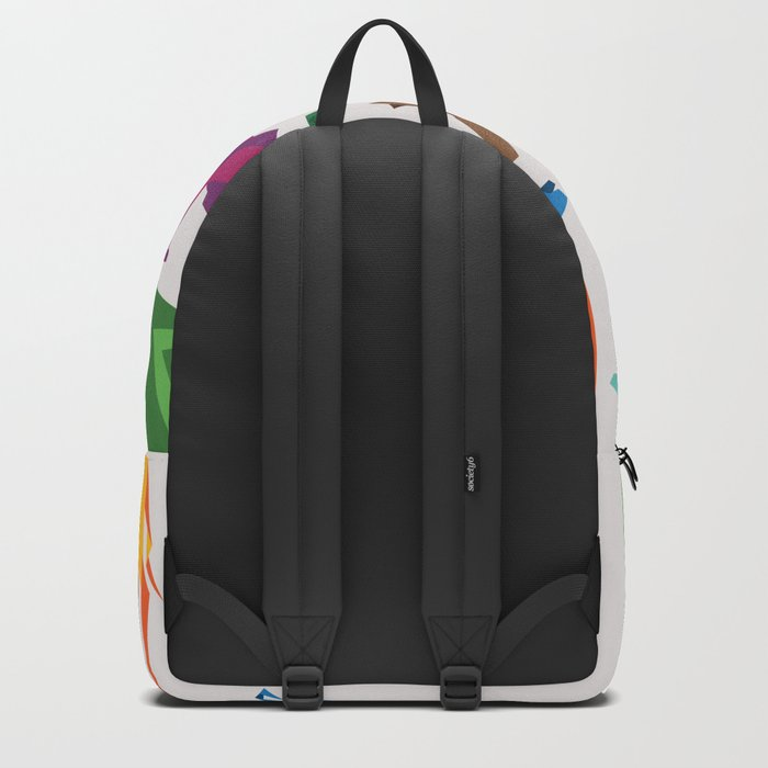 Paper Animals Backpack