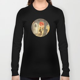 The Open Road Long Sleeve T-shirt