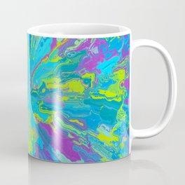 Mágica Coffee Mug