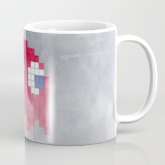 Pac-Man Red Ghost Mug