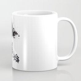 Erikah BADU by Besss - 2011 Coffee Mug