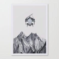 My Favourite Place  Canvas Print