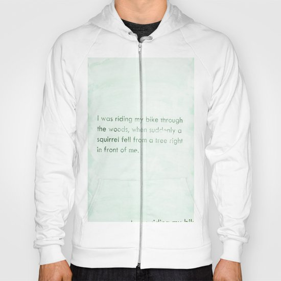 art of story Hoody