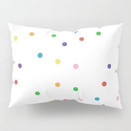 Candy Spots Pillow Sham