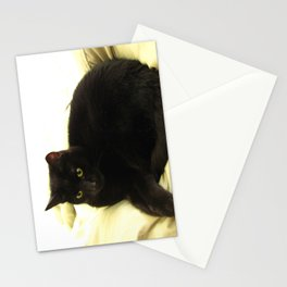 Queen Kitty 2795 Stationery Cards