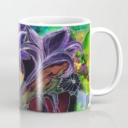 Spring Garden In Bloom Coffee Mug