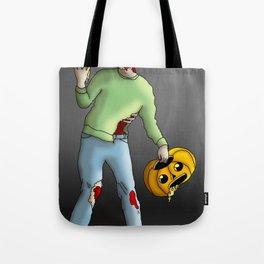 Brains? Tote Bag
