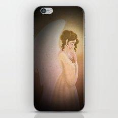 Guardian Angel 01 iPhone & iPod Skin
