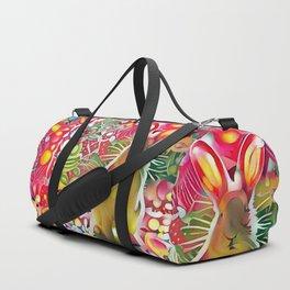 Stalker Rabbit Duffle Bag