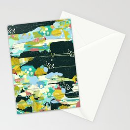 GARDEN IN SPACE Stationery Cards