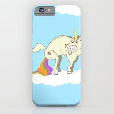 Taste the rainbow Slim Case iPhone 6s
