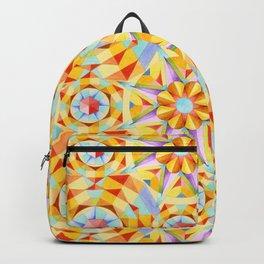 Florentine Backpack