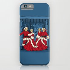 May Your Days be Merry and Bright iPhone 6s Slim Case