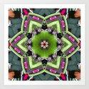 Abstract Auto Artwork Three by perkinsdesigns