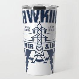 hawkins Travel Mug