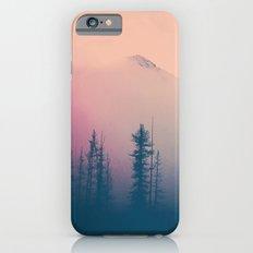 Frozen Forest Slim Case iPhone 6