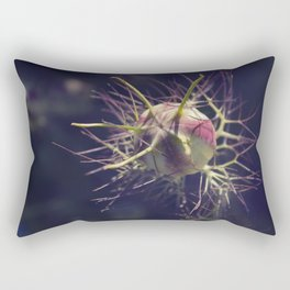 Extraterrestrial Rectangular Pillow