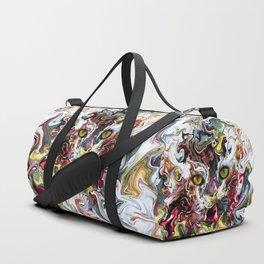 Wildcat Duffle Bag