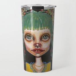 huhu Travel Mug
