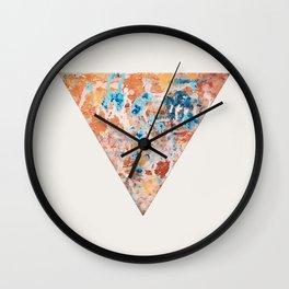 The Riches: Splurge Wall Clock