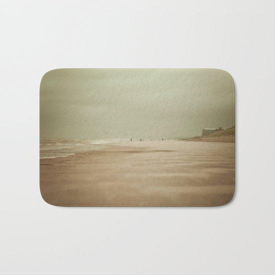 Wind Beach Bath Mat