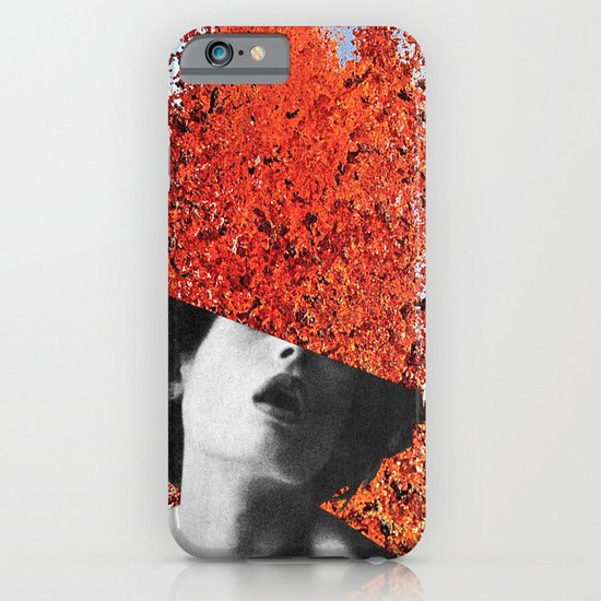 Die in Despair / Live in Ecstasy iPhone & iPod Case