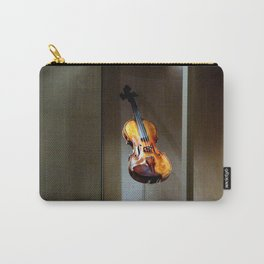 Visualise Beautiful Music Carry-All Pouch