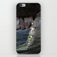 pagan iPhone & iPod Skins featuring Pagan offering by PICSL8