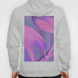 Rubber house plant Hoody