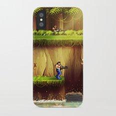 Contra Slim Case iPhone X