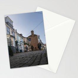 Ancient Lymington Stationery Cards