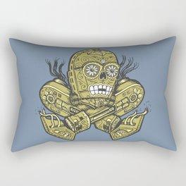 CatriPO Rectangular Pillow