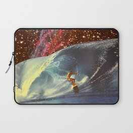Surf Session Laptop Sleeve