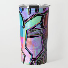 Best Buddies Travel Mug