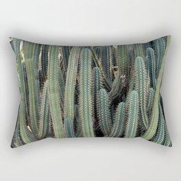 Desert Cacti / Cactus Rectangular Pillow