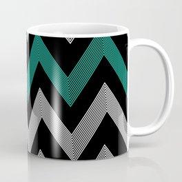 Patron 2 Coffee Mug