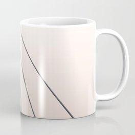Sunset Spire Coffee Mug