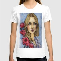 "les miserables T-shirts featuring ""Les Miserables"" by musentango87"