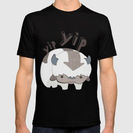 let's go! yip yip T-shirt