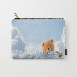 Sweet Dreams - Teddy Bear's Nap Carry-All Pouch