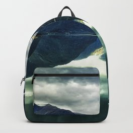 Mountains, Fjords and Glaciers - Norway Backpack