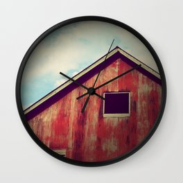 LOFTY DREAMS Wall Clock