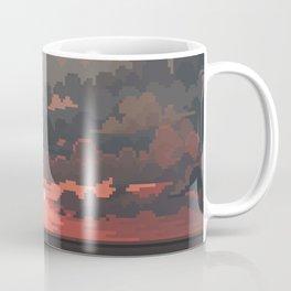 Sea break Coffee Mug