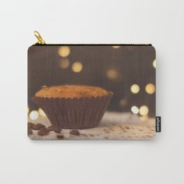 Tea Time. Carry-All Pouch