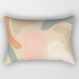 Matisse Pebbles - Stronger together Rectangular Pillow