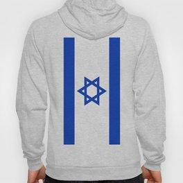 Flag of Israel Hoody