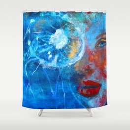 Spellbound http://www.magcloud.com/browse/issue/1422780?__r=116913 Shower Curtain