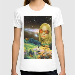 Distant Meeting T-shirt