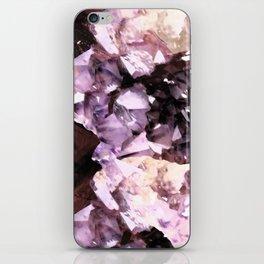 Mira Minerals iPhone Skin